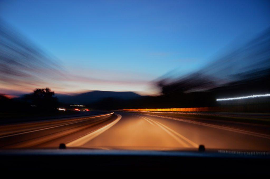 交通事故とヒヤリハット