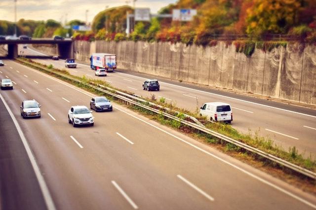 高速道路の逆走事故