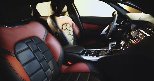 自動車座席