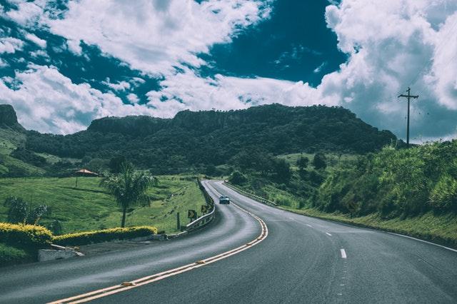 居眠り運転による交通事故対策