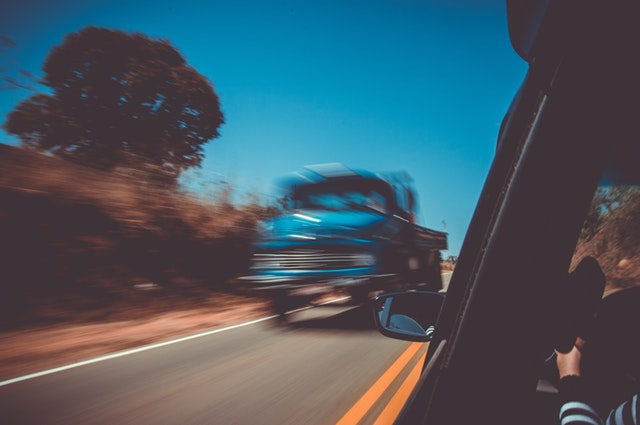 運転中の錯覚