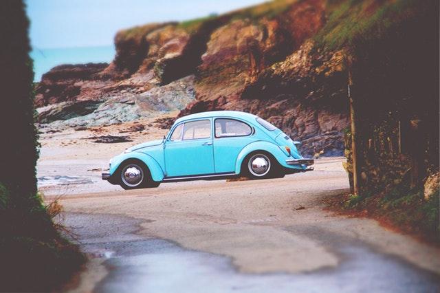 夏季の交通事故